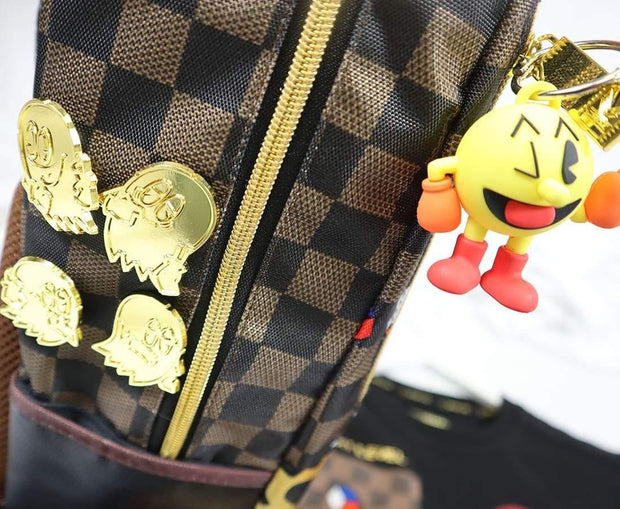 deKryptic x Rubik's x Pac-Man - Couture Augmented Reality Backpack
