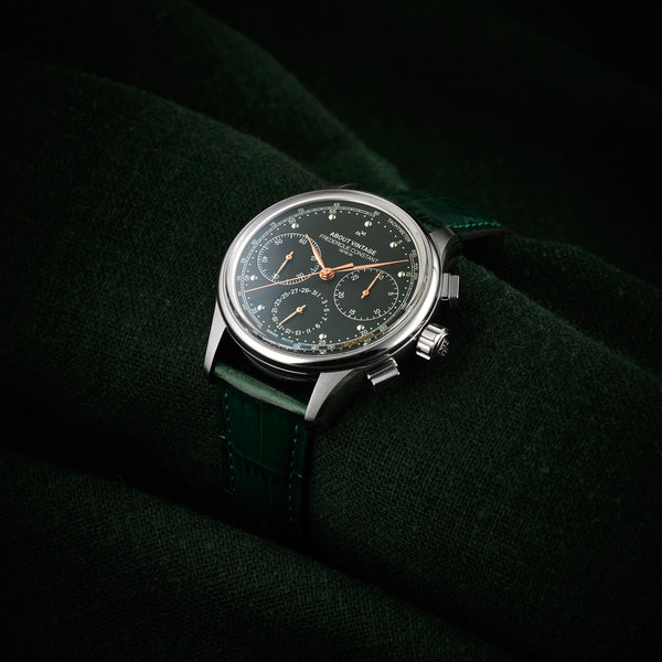 1988 Flyback, Chronograph - Limited Edition