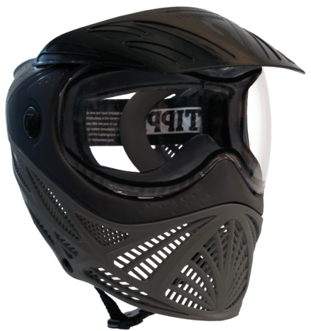 Tippmann Intrepid Facemask