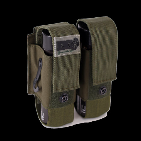 Tactical Grenade Pouch