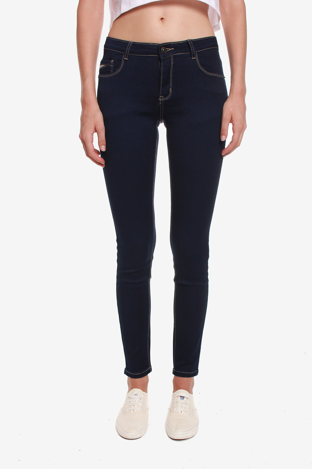 Weekend Skinny Jeans
