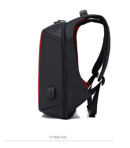 Big Capacity Anti-theft Code Lock Travel Bag