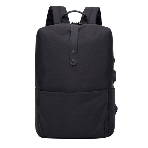 Multi-functional USB Charge  Anti-Theft Backpack