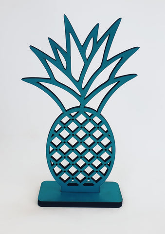 Pineapple Earring Organizer