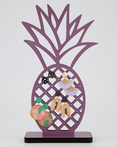 Jewellery Organizer-Pineapple