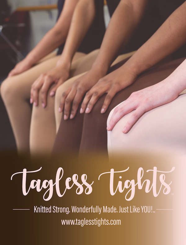 Tagless Tights - New Colors Are In!