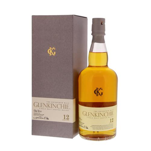 Glenkinchie 12 Years 43° 0.7L-Ginsonline