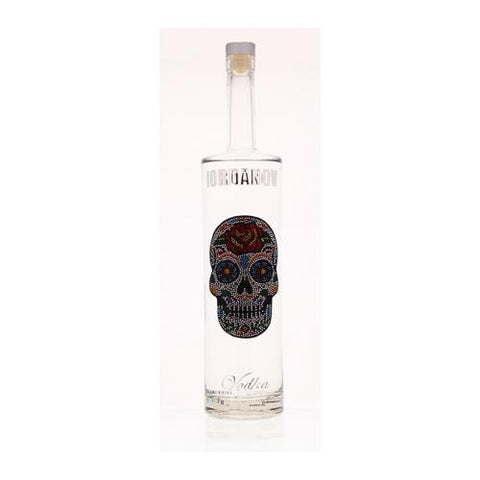 Iordanov Vodka 40° 3L