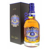 Chivas Regal 18 Years 40° 0.7L-Ginsonline