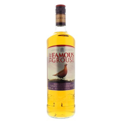 Famous Grouse 40° 1L-Ginsonline