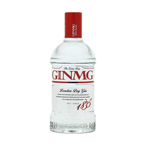 Gin MG 40° 70Cl