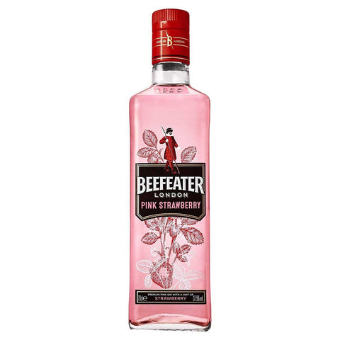 Beefeater London Pink Gin 37,5° 70Cl