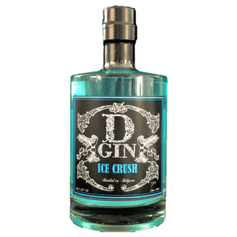 D-Gin Ice Crush 38° 50cl - Ginsonline - Gin