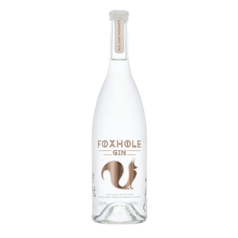 Foxhole Gin 40° 70Cl - Ginsonline - Gin