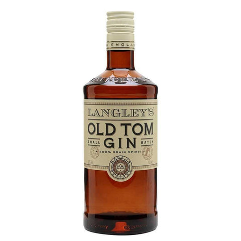 Langley's Old Tom Gin 47° 70cl
