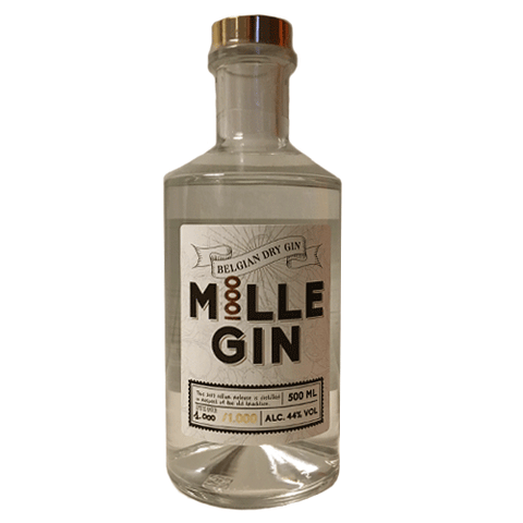 Mille Gin 44° 50 cl - Ginsonline - Gin