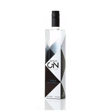 Biercee Gin 'Thesis & Antithesis' 44° 70 Cl - Ginsonline - Gin