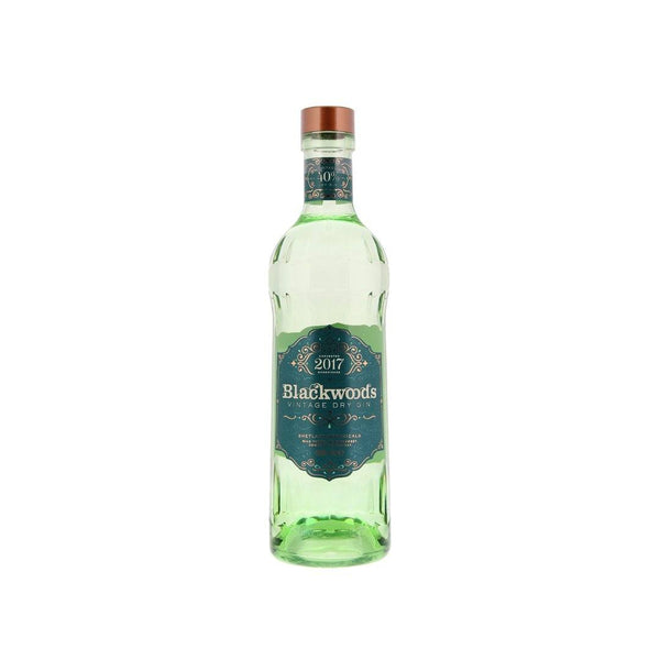 Blackwoods 2017 Gin 40° 70Cl