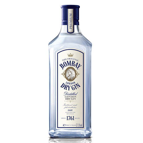 Bombay Original Dry Gin 37,5° 70Cl