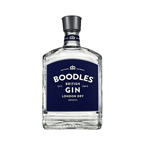 Boodles London Dry Gin 40° 70Cl - Ginsonline - Gin