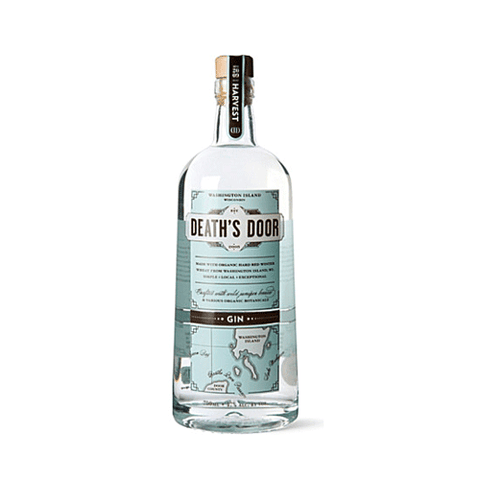 Death's Door Gin 47° 70 Cl