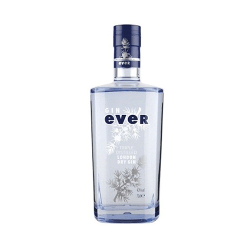 Ever Gin 43° 70Cl - Ginsonline - Gin