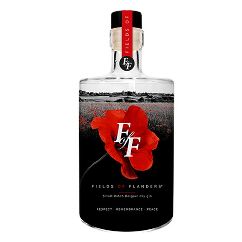 Fields Of Flanders Gin 44° 50Cl