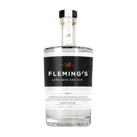 Fleming's Dry Gin Original 42,1° 50Cl - Ginsonline - Gin