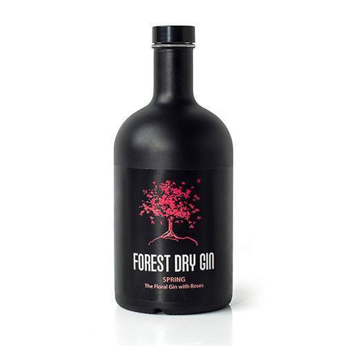 Forest Dry Gin Spring 42° 50Cl