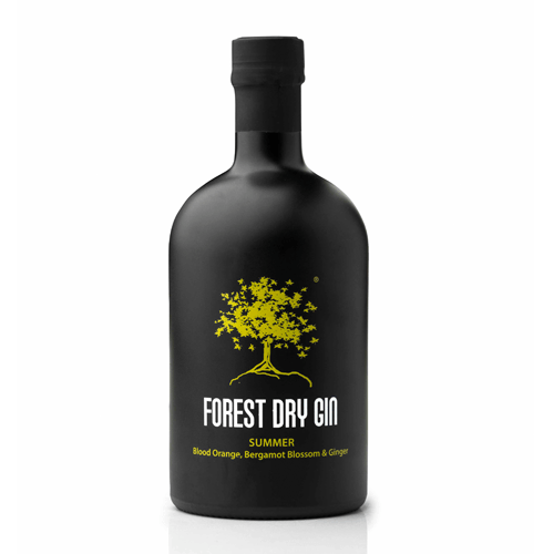 Forest Dry Gin Summer 42° 50Cl
