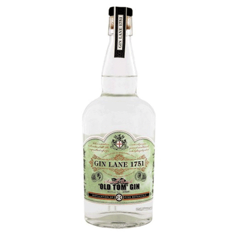Gin Lane 1751 Old Tom Gin 40° 70 Cl
