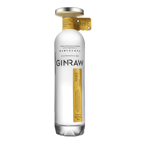 GinRaw 42,3° 70 Cl - Ginsonline - Gin