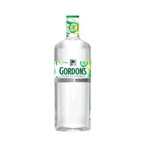 Gordon's Crisp Cucumber Gin 38° 70 Cl
