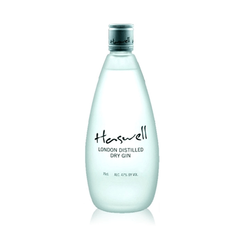 Haswell Gin 47° 70Cl