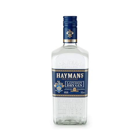 Hayman's London Dry Gin 40° 70 Cl