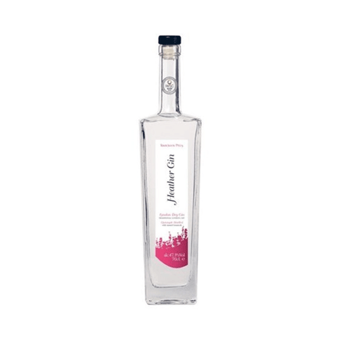 Heather London Dry Gin 47,3° - Ginsonline - Gin