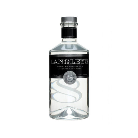 Langley's No. 8 London Gin 41.7° 70Cl