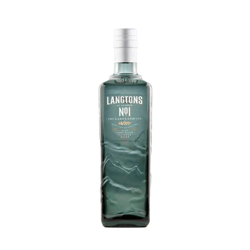 Langtons Of Skiddaw N°1 Gin 40° 70cl