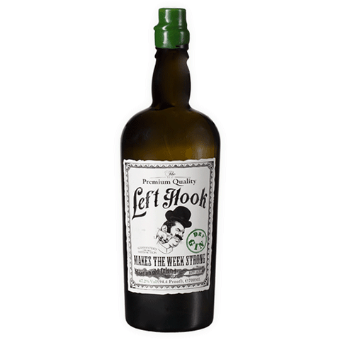 Left Hook Gin 47,2° 70 Cl