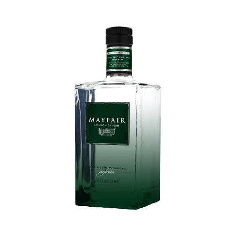 Mayfair London Dry Gin 43° 70 Cl - Ginsonline - Gin