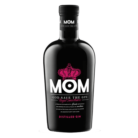 Mom Gin 39,5° 70 Cl