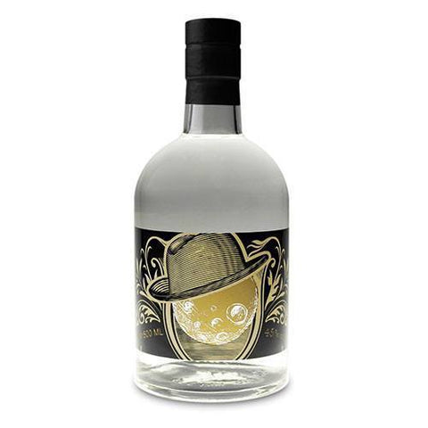 Mr. Gin London Dry Gin 45° 50Cl - Ginsonline - Gin