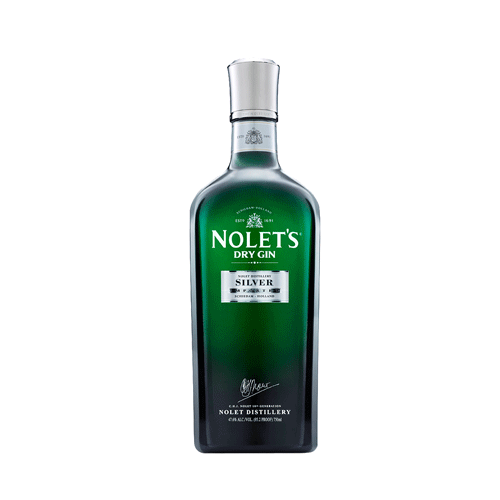 Nolet'S Silver Dry Gin 47,6° 70Cl