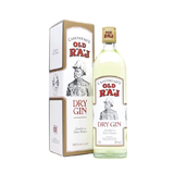 Old Raj Dry Gin 46° 70 Cl - Ginsonline - Gin