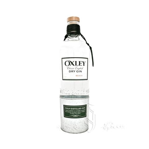 Oxley Gin 47° 1L - Ginsonline - Gin