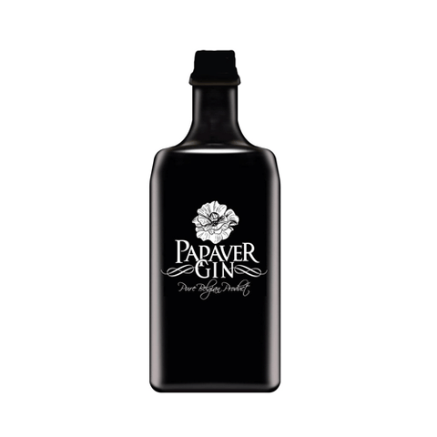 Papaver Gin 40° 70Cl - Ginsonline - Gin