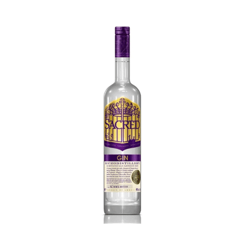 Sacred Gin 40° 70Cl - Ginsonline - Gin