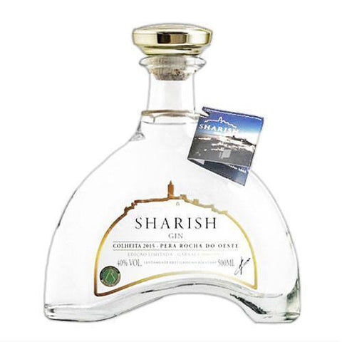 Sharish Gin Pera Rocha 40° 50 Cl