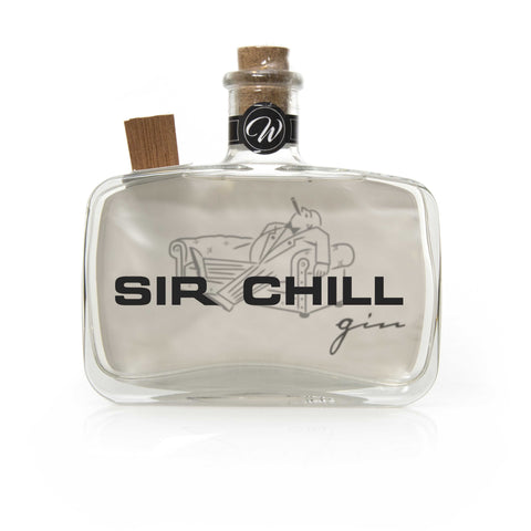 Sir Chill Gin 37,5° 50 Cl