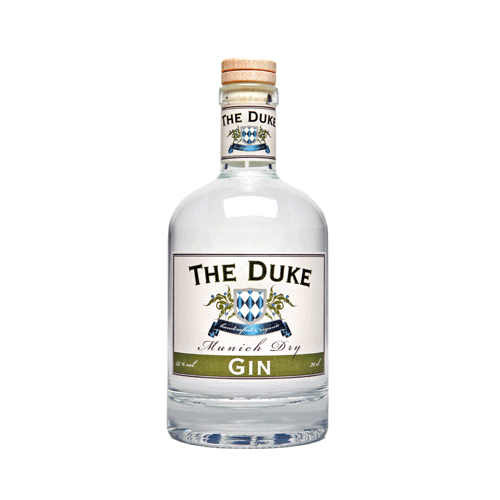 The Duke Munich Dry Gin 45° 70cl